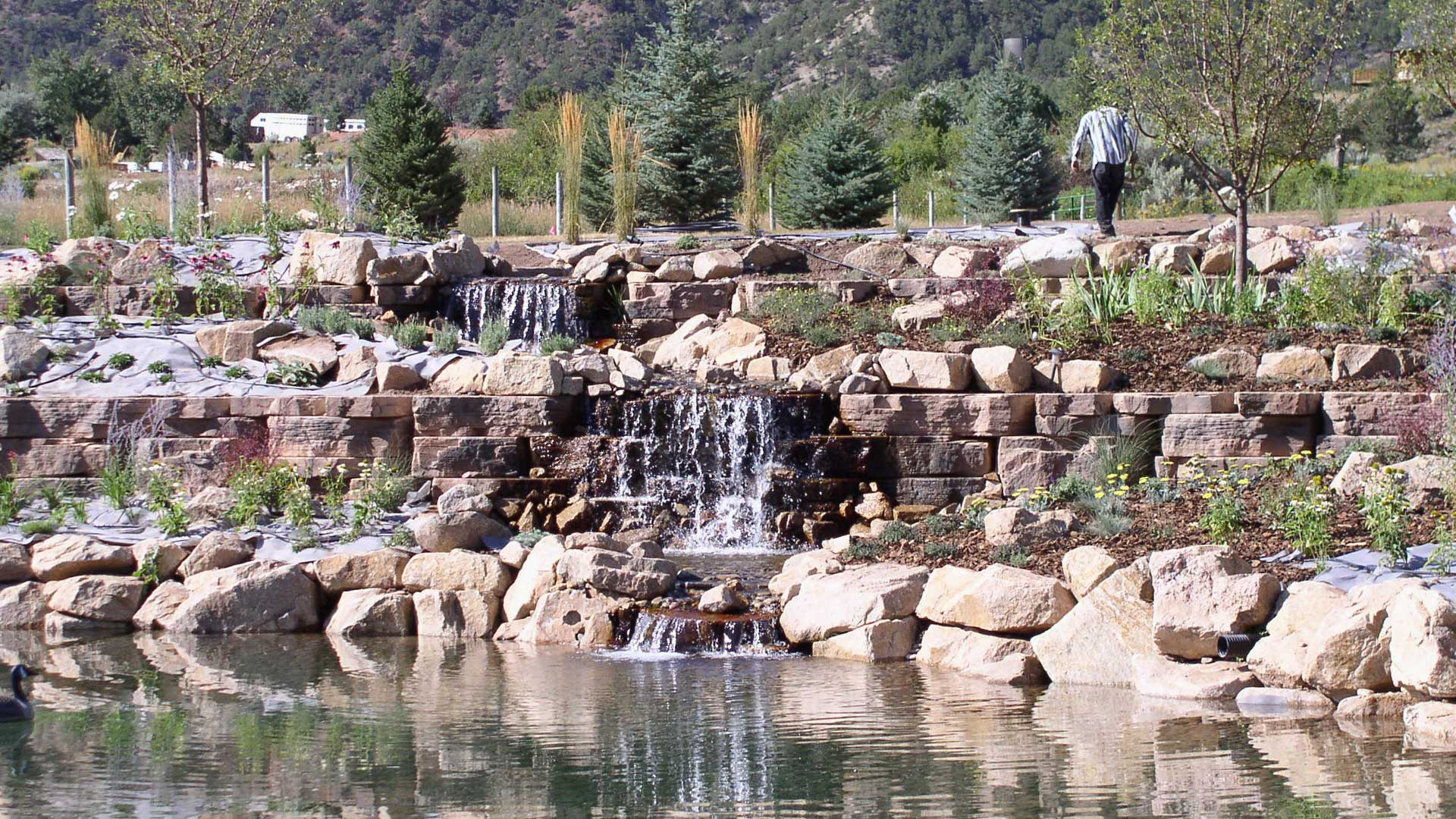 Glenwood Springs Hardscaping
