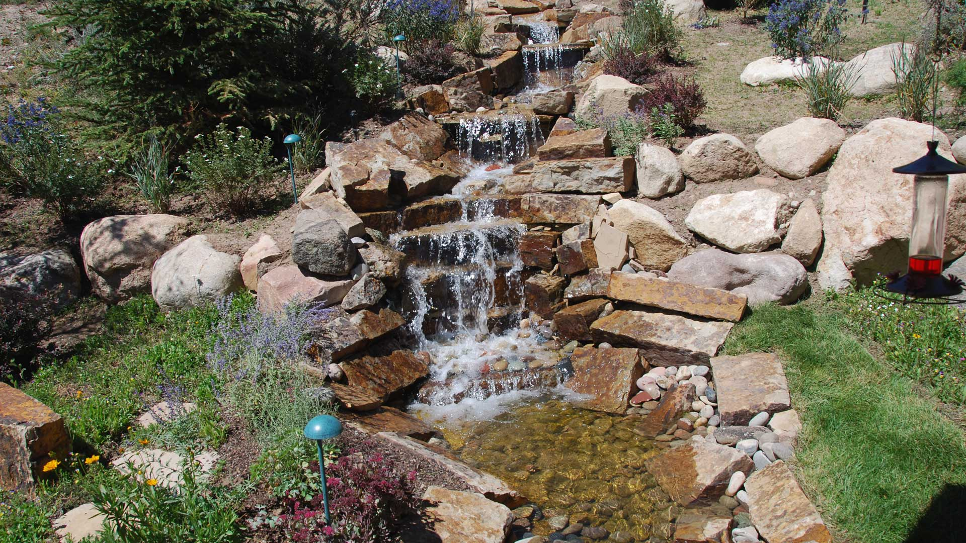 Carbondale Hardscaping